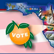 Next Tuesday is the last day to register for City of Orlando general election