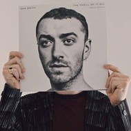 Sam Smith will bring his 'The Thrill of It All' tour to Orlando