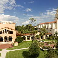Rollins College offers discounted tuition to Puerto Rico students displaced by hurricanes