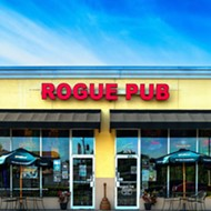 Rogue Pub goes for Roque, Polski's goes the way of Polonia, plus more in our weekly food roundup