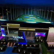 Topgolf Orlando will finally open next week