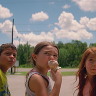 'The Florida Project' child stars will host a Q & A after Enzian screening tonight