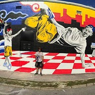 Mills 50 in Orlando just got named one of the top 12 neighborhoods in America for young creatives