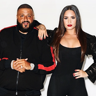 Demi Lovato and DJ Khaled announce Florida shows for early 2018