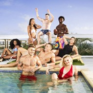 Florida will be the home of MTV's next 'shore' series