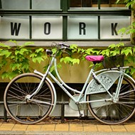 Celebrate Orlando's Bike to Work Day with Mayor Buddy Dyer