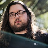Innovative underground rapper Jonwayne makes rare Orlando appearance this weekend