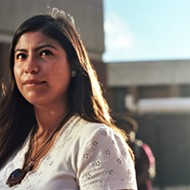 UCF student talks being undocumented and fighting for clean DREAM Act