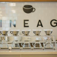 Lineage Coffee opening soon on Colonial, Caro-Bama BBQ coming to North Quarter Market and more in local foodie news
