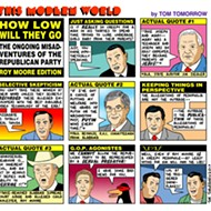 This Modern World (11/15/17)