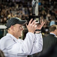 UCF football fans are already grieving Scott Frost's imminent departure