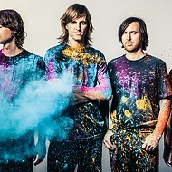 Cut Copy bring lights and music to the Plaza Live this week