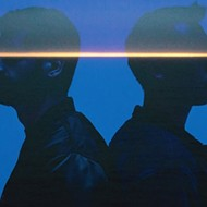 Electronic duo Odesza announce Orlando show for 2018