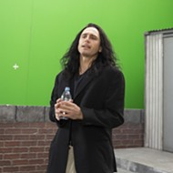 'The Disaster Artist' pays tribute to 'The Room,' but fails to match its predecessor's watchability
