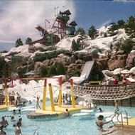It's been over 20 years since a major upgrade, yet Blizzard Beach doesn't appear to be adding any new attractions for 2018