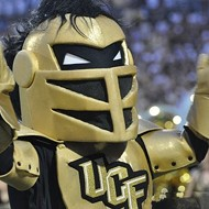 UCF Knights are formally invited to Chick-fil-A Peach Bowl