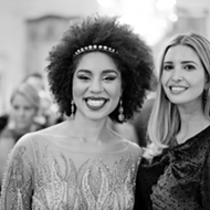 Pro-Trump singer Joy Villa wants to run for congress in Florida