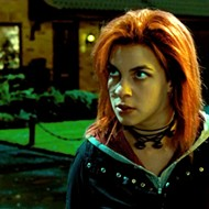 Natalia Tena, aka Nymphadora Tonks, will join Universal's Celebration of Harry Potter