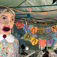 Grandma Party returns to Stardust with the best in locally made crafts and gifts