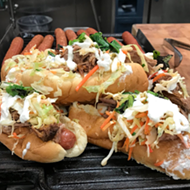 Check out the new gameday eats at Orlando's Camping World Stadium