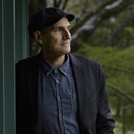 James Taylor and Bonnie Raitt to play Orlando in May