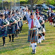 Winter Springs hosts annual Central Florida Scottish Highland Games this weekend