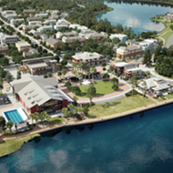 This brand-new city in Florida will rely solely on solar energy