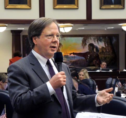 Rep. Scott Plakon, R-Longwood - PHOTO VIA FLORIDA HOUSE OF REPRESENTATIVES