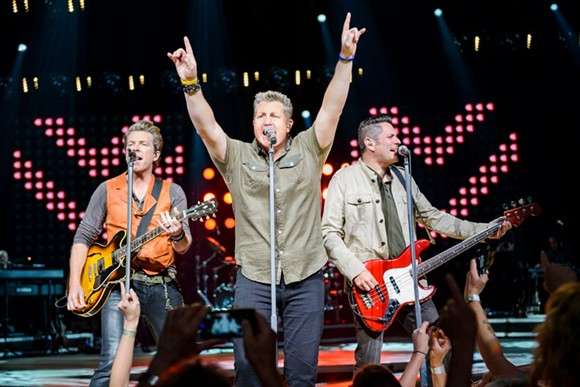 PHOTO VIA RASCAL FLATTS/FACEBOOK