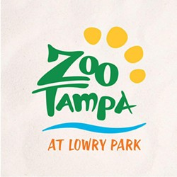 IMAGE VIA ZOO TAMPA | FACEBOOK