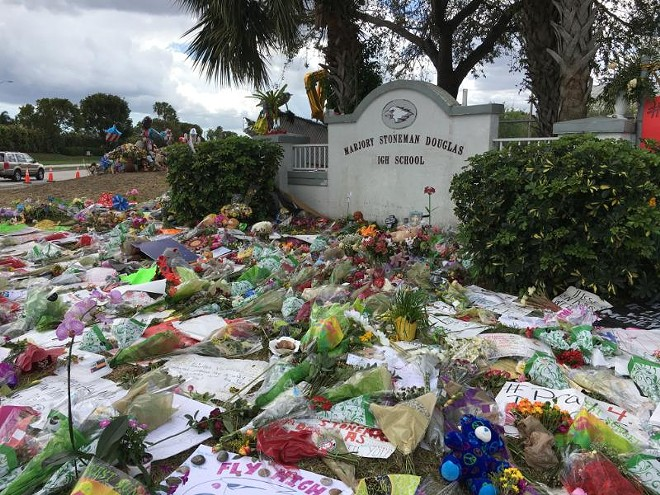 PHOTO BY NEWS SERVICE OF FLORIDA