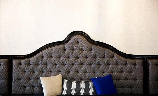 Interior - LITTLE BLUE DONUT CO.