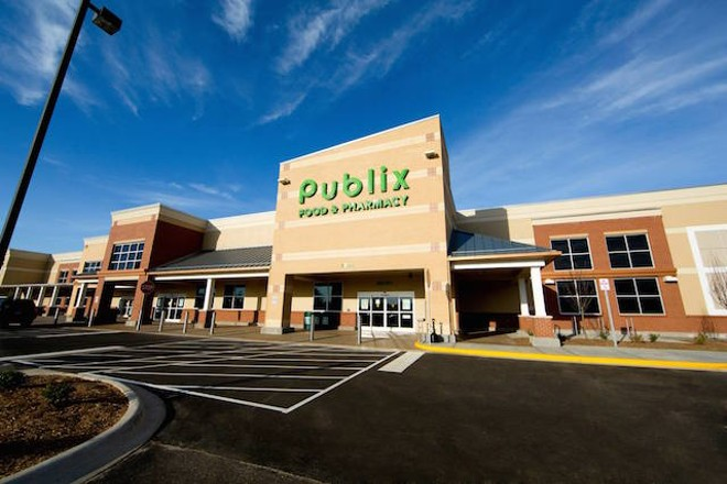 PHOTO VIA PUBLIX ON FACEBOOK
