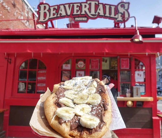 PHOTO BY BEAVERTAILS_OFFICIAL/INSTAGRAM