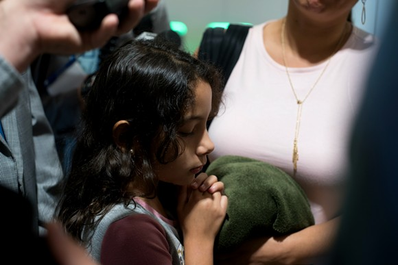 Estela Juárez - PHOTO BY MONIVETTE CORDEIRO