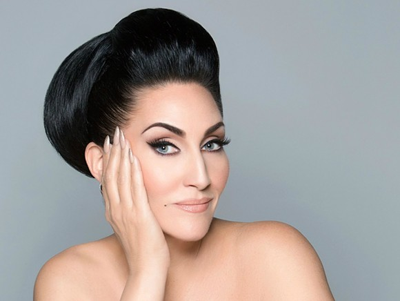 Michelle Visage - PHOTO VIA COME OUT WITH PRIDE