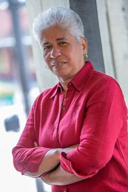 Nancy Rosado