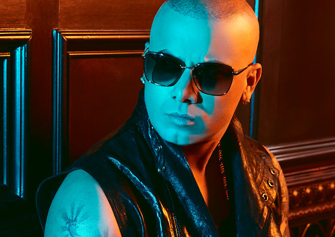 PHOTO VIA WISIN/FACEBOOK