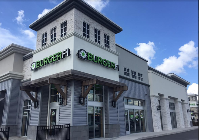 PHOTO VIA BURGERFI
