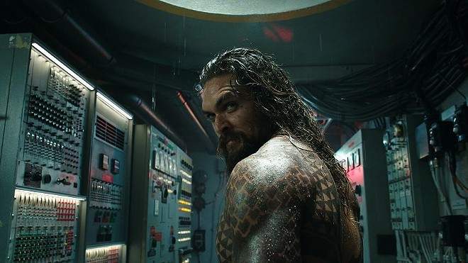 PHOTO VIA AQUAMAN/FACEBOOK