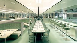 Test Kitchen - IMAGE VIA VIRGIN VOYAGES