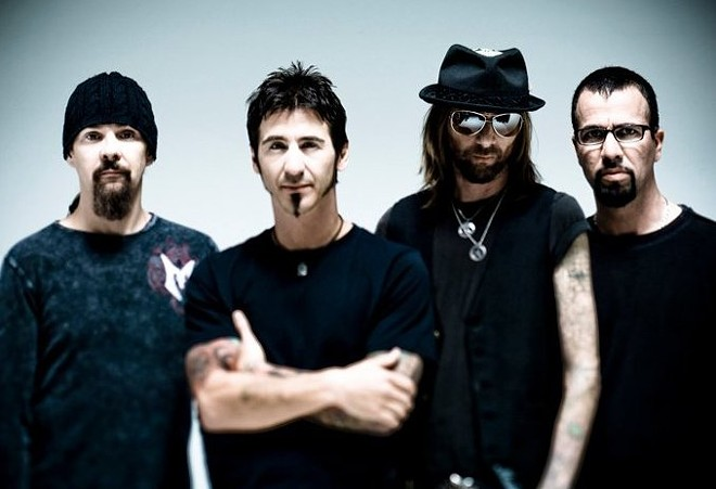 PHOTO VIA GODSMACK/FACEBOOK