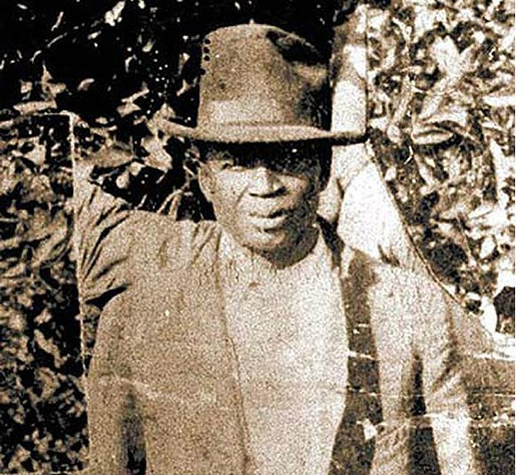 """Julius """"July"""" Perry, an Ocoee resident, was lynched in Orlando by a white mob after encouraging his African American neighbors to vote."""