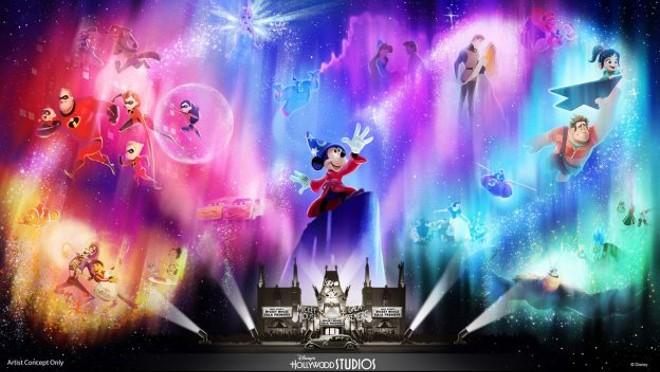 Wonderful World of Animation coming soon to Hollywood Studios - IMAGE VIA DISNEY PARKS BLOG