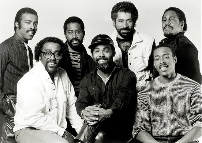 PHOTO VIA FRANKIE BEVERLY AND MAZE/FACEBOOK