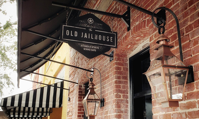 The Old Jailhouse is open in Sanford, Burger Week is coming, and more in Orlando foodie news