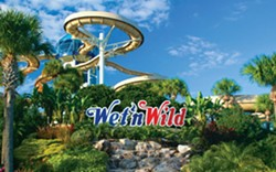 Get your final slide-burn at Wet 'n Wild before it closes forever at the end of 2016. - IMAGE VIA UNIVERSAL ORLANDO