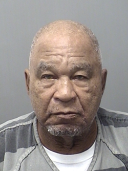 Samuel Little - PHOTO VIA WISE COUNTY SHERIFF'S DEPARTMENT