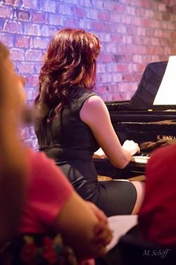 CF2 Piano Concert - PHOTO VIA VIA CENTRAL FLORIDA COMPOSERS FORUM ON FACEBOOK