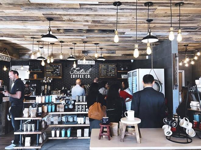 VIA FOXTAIL COFFEE/FACEBOOK